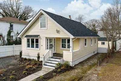 New Jersey'de 2+1 Satılık Müstakil Ev