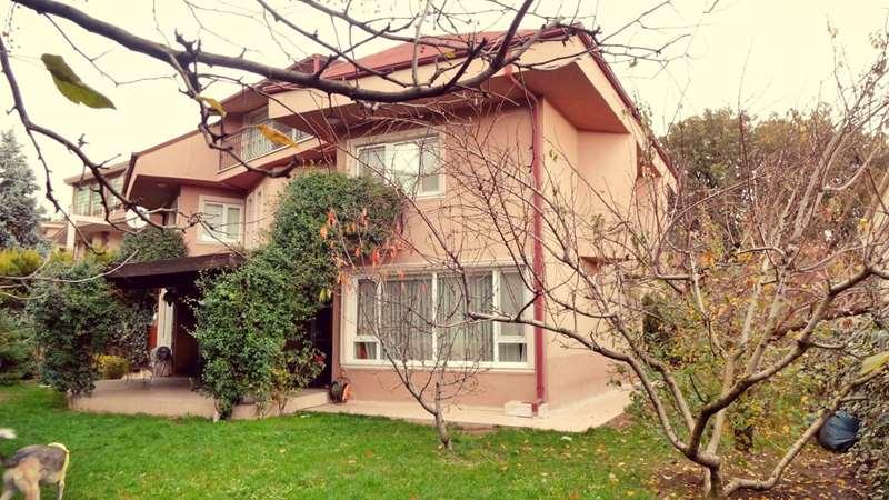 Bursa Bademli Gardenya Sitesinde Satılık Villa