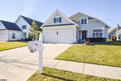 New Jersey'de 1+1 Satılık Müstakil Ev