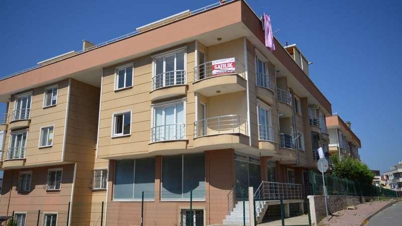 Darıca Bayramoğlu kavşağında Satılık 5+2 250 m² satılık dubleks