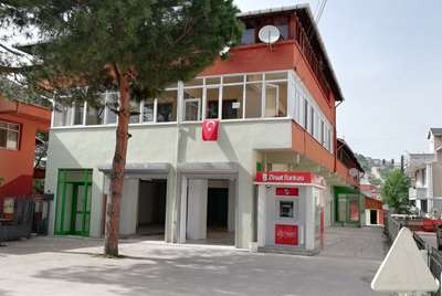 ŞİRİNKÖY MERKEZDE 330 m² KİRALIK DÜKKAN/DEPO