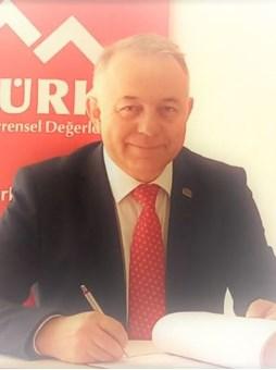 Orhan  Durkut (341701 0610 6100)