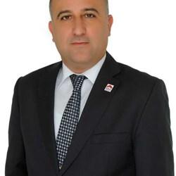 Ahmet Turan