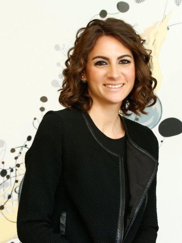 Beril Benezra