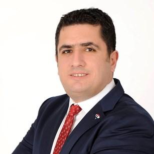 Süleyman Dündar