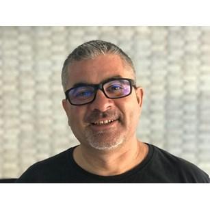 Mehmet Demiröz