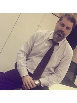 Serkan  Bayoğlu