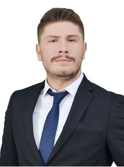 Ali Enes KESKİN