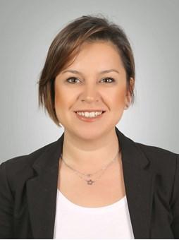 Berna YAZICI