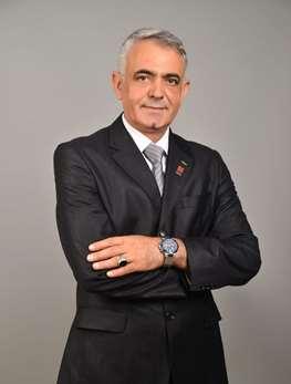 Halil Akman