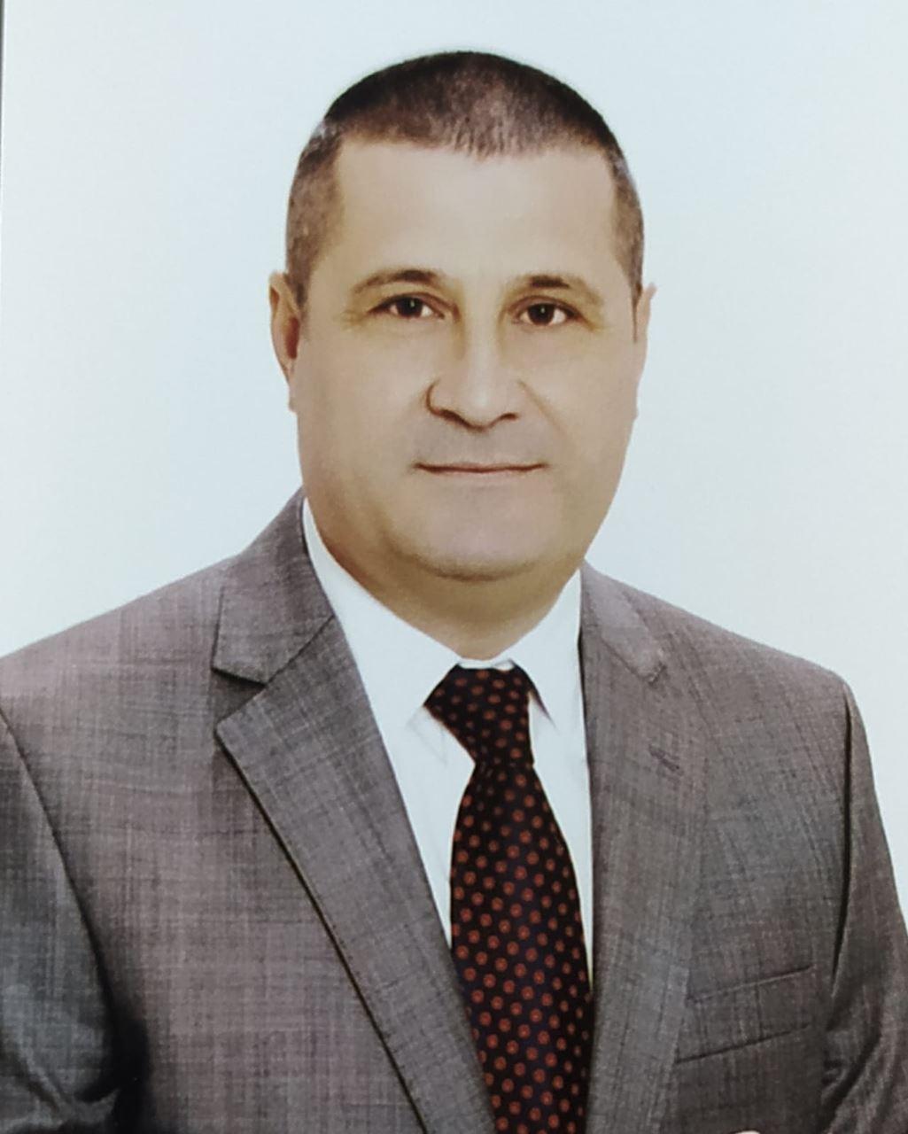 Seyit Ahmet Ürkmez