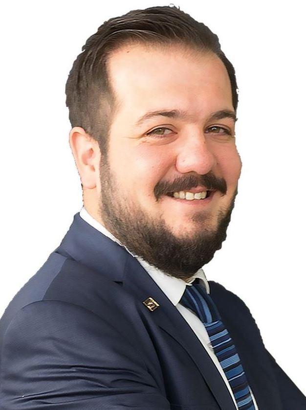 Ahmet Erin