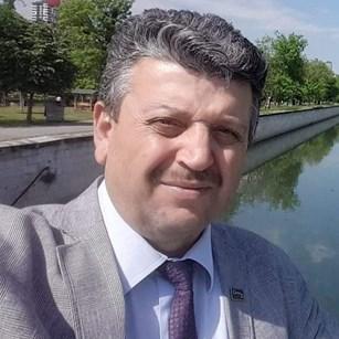 Mustafa Hekimoğlu