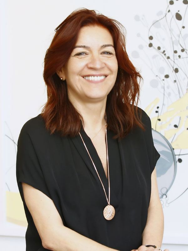 Zeynep Cural