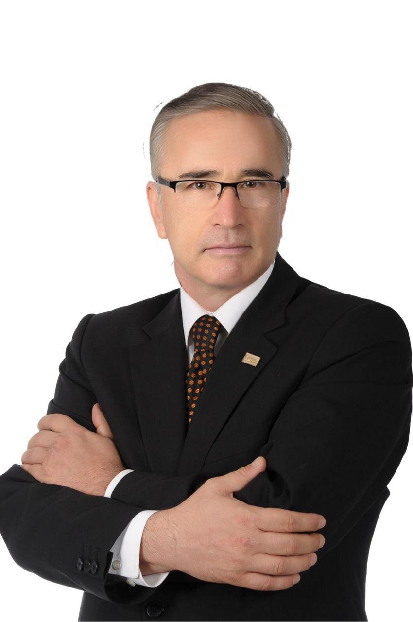 Ahmet ÖZDEMİR