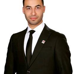 Ahmet Yeşildağ