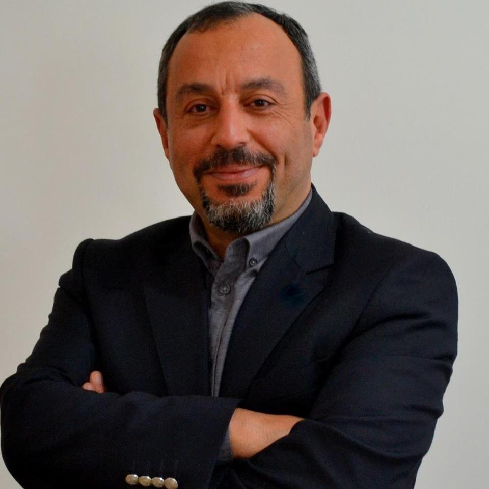 Mehmet Büyükdeveci