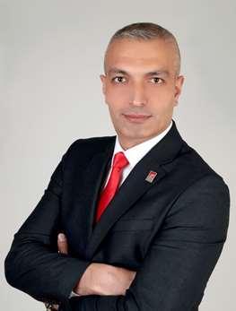 Ali Osman Dede