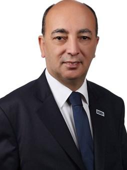 Abdullah Esmaoğlu